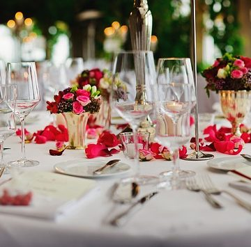 Things to Look For When Choosing a Wedding Planner