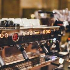 Things to Consider When Opening A Café