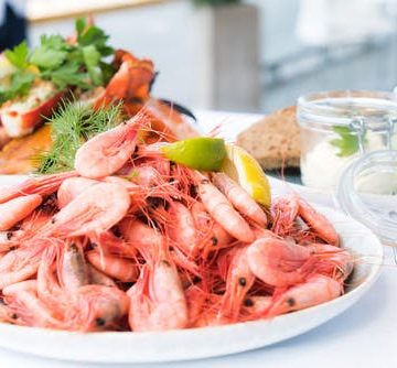 Why You Should Add More Seafood Your Daily Diet
